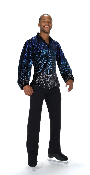 Mens Ice Skating Apparel, mens figure skating apparel