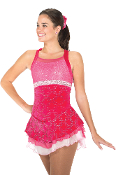 Jerry's 661 Sequin Ice Skating Dress