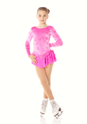 Mondor 2746 Figure Skating Dress