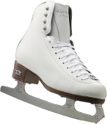 Riedell 133 Diamond Womens Ice Skates