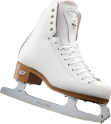Riedell 255 Motion Womens Figure Skates