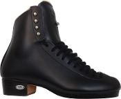 Riedell 43 Bronze Star Boys Figure Skate Boot