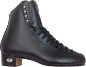 Riedell 23 Stride Boys Figure Skates