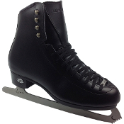 Riedell 33 Diamond Boys Ice Skates