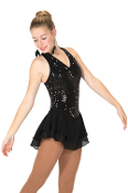 Jerry's 102 Sequinessa Figure Skating Dress