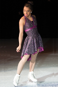 Jerry's 132 Sugar Shimmer Dance Skating Dress