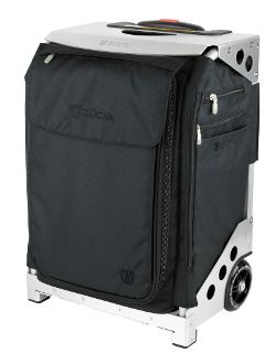 Zuca Flyer Carry-On Travel Bag
