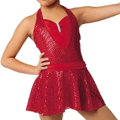 Jazz Gotta Dance Dress