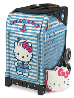 Zuca Hello Kitty Sail With Me Insert