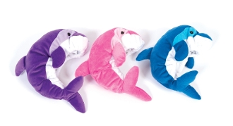 Plush Pillow Skate Blade Covers