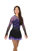Jerry's 241 Cascade Lace Skating Dress