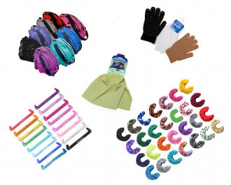 Figure Skating Accessories Package