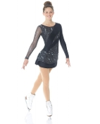 Mondor 637 Figure Skating Dress