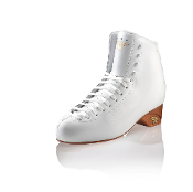 Risport RF Light Girls Figure Skate Boots