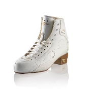 Risport Royal Elite Womens Figure Skate Boots