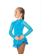 Jerry's 10 Starshine Skating Dress