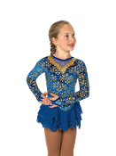 Jerry's 47 Grand Gala Figure Skating Dress