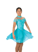 Jerry's 130 Tiffany Lace Dance Dress