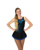 Jerry's 104 Request Figure Skating Dress