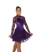 Jerry's 122 Lady in Lace Dance Dress