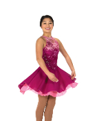 Jerry's 125 Rhythm of Roses Dance Dress