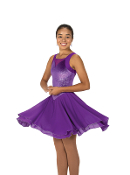 Jerry's 136 Twinkle Ice Dance Dress