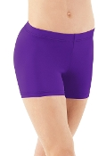 Balera Mid-Length Dance/Gymnastics/Cheer Shorts