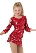 Last Dance Holiday Dance Dress