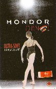 Mondor Convertible Dance Tights