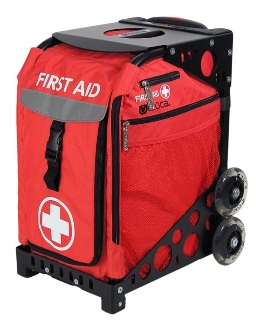 Zuca Bag - First Aid