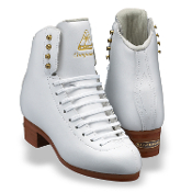 Jackson Competitor DJ2400 Womens Figure Skate Boots