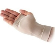 Skating Protection for Hands, Gel Carpal Sleeve