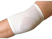 Unlimited Motion Protective Elbow/Knee Gel Pad