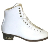 Harlick Classic Womens Figure Skating Boots