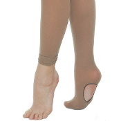 Convertible Dance Tights - Clearance!