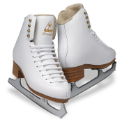 Jackson DJ2191 Freestyle Girls Figure Skates