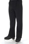 Jerrys 800 Mens Pleat Front Skating Pants