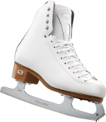 Riedell 229 Edge Womens Figure Skates
