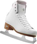 Riedell 910 Flair Womens Figure Skates