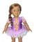 18in Doll Ballet Tutu - Fits American Girl Doll®