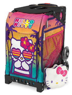 ZUCA Hello Kitty Beach Bum Insert