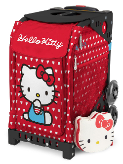 ZUCA Hello Kitty Labor of Love Insert