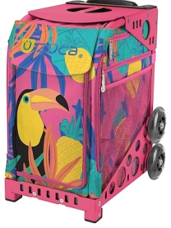 ZUCA Toucan Dream, Limited Edition Insert & Frame