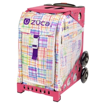 Zuca Bags Patchwork