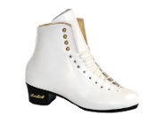 Harlick Competitor Plus Womens Figure Skating Boots
