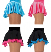 Ice Skating Skirts