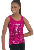 Balera Ultra Sparkle Tank Top