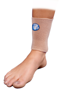 Bunga Gel Ankle Sleeve