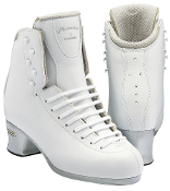 Jackson FS2800 Premiere Fusion Womens Figure Skating Boots