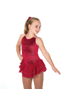 Jerry's 15 Ice Shimmer Ice Skating Dress
